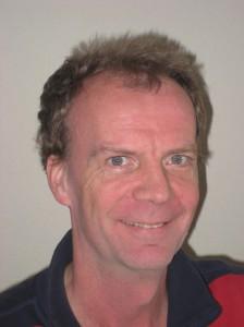 Marcel Scheerman is hét gezicht van assurantiekantoor Scheerman